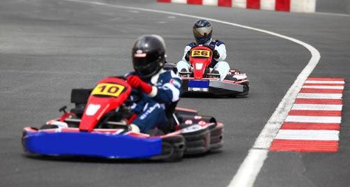 Montreal leisure activities coupons and vouchers save up for Go kart interieur montreal