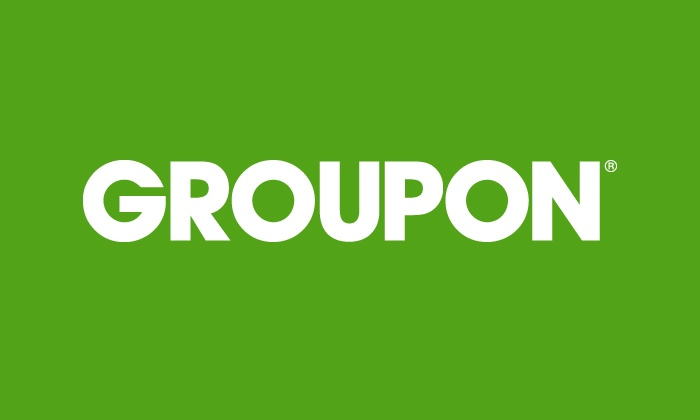 coupon from Groupon Inc. Montreal